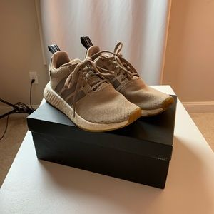 Adidas NMD_R2 - Trace Khaki